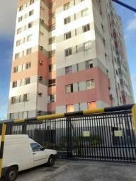 Apartamento para aluguel com 45 metros quadrados com 2 quartos em Candeal - Salvador - Bah