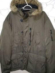 Casaco de frio/neve Unissex TAM: 52/54