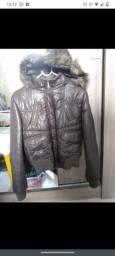 Jaquetas impecáveis, faço as 2 por 150