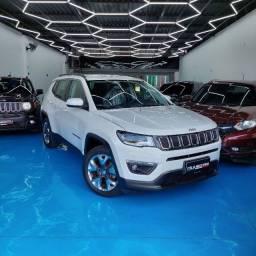Título do anúncio: Jeep Compass Longitude Pct Premium 2.0 FLEX 19/19