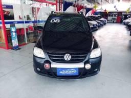 Título do anúncio: Volkswagen Crossfox 1.6 2008 Completo