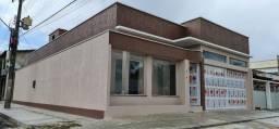 Casa no Bairro Cabralzinho com 3 quartos sendo 2 suítes, ac financiamento