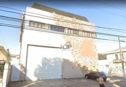 Prédio à venda, 1368 m² por R$ 4.541.251,00 - Macuco - Santos/SP