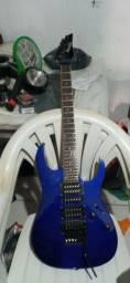 Título do anúncio: Guitarra Ibanes. Gil