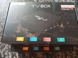 Receptor tv bo MXQ PRO