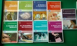 Livros de Finanças