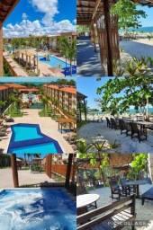 Período 7 dias em resort em Porto Seguro-Bahia