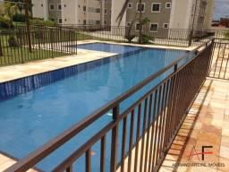 Apartamento com 2 quartos, Cond. Villagio Maraponga