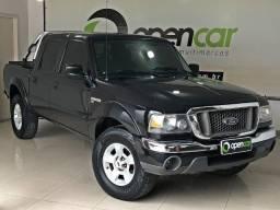 Ford Ranger Cabine Dupla Xlt 2.3 Gasolina 150cv.