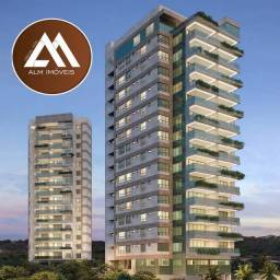 Apartamento para venda com 170 metros quadrados com 4 quartos em Guaxuma - Maceió - AL