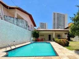 Título do anúncio: Casa plana com 13x 33 de terreno e 234m no Luciano Cavalcante