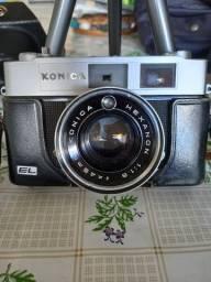 Câmera KONICA
