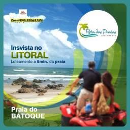 Título do anúncio: Rota das Praias Loteamento &#@