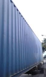 Título do anúncio: Container em terminal RJ