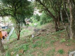 Terreno à venda, 604 m² por R$ 530.000,00 - Campo Comprido - Curitiba/PR