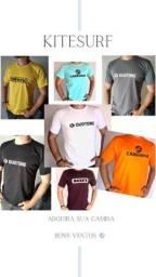 Camisas Kitesurf