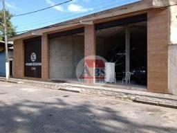 Título do anúncio: Galpão, 200 m² - venda por R$ 1.800.000,00 ou aluguel por R$ 12.000,00/mês - Vila Couto -