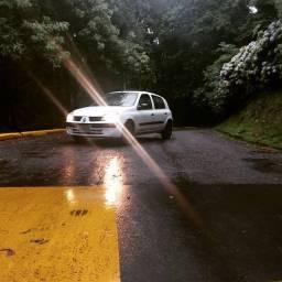 Clio 4p 1.6 2003