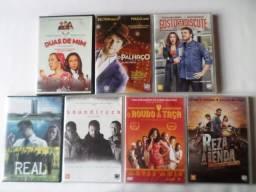 Lote de Dvds de Filmes - Originais e Lacrados