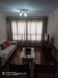 Título do anúncio: Apartamento para venda com 117 metros quadrados com 3 quartos em Itaim Bibi - São Paulo -