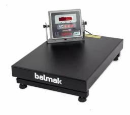 Balança digital 300kg BALMAK entrega a domicílio jp e região