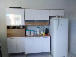 Armário de cozinha bartira completo