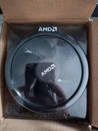 Cooler box AMD Wraith Spire nunca usado