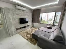 Apartamento para venda possui 84 metros quadrados com 2 quartos em Popular - Cuiabá - MT