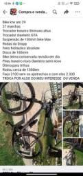 Título do anúncio: Bike aro 29 krw
