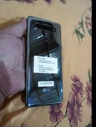 Celular k51s usado, menos de 5 meses de uso.