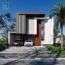 Título do anúncio: Casa duplex na cidade Apha 3! Belíssimo projeto com piscina e varanda gourmet. Projeto ino