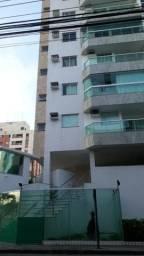 Alugo apartamento, 3 andar, frente