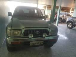 Hilux 4x4 Diesel 2005 - 2005