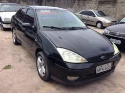 Ford focus 2006/2006 1.6 glx 8v gasolina 4p manual - 2006