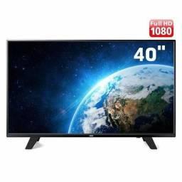 """Tv Aoc 40"""" Led Full HD"""