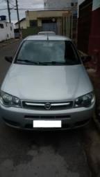 Fiat Palio Super Conservado (nota fiscal, manual, chave reserva) - 2011