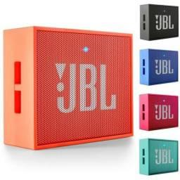 Jbl Go Caixa De Som Speaker Bluetooth Original