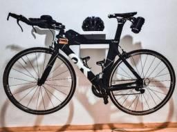 Bike Triathlon Quintana Roo Kilo Full Carbon