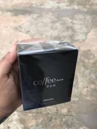 Coffee Duo