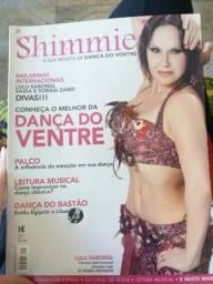 Revista Shimmie - Ano 1 / n.05