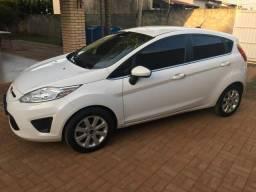 Ford New Fiesta 1.6 - 2012