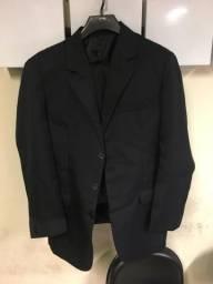 Kit Blazer, camisas e calças sociais