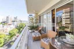 Apartamento à venda com 5 dormitórios em Bela vista, Porto alegre cod:181687