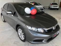 Honda Civic LXL Aut - 2012 - 2012