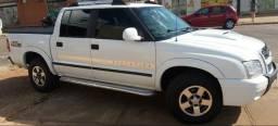 Gm - Chevrolet S10 Ágio ou Quitada! 25 mil ou 45 mil - 2008