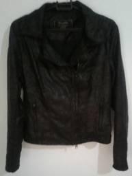 Vendo jaqueta perfeira Damyller Tam P