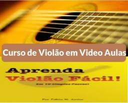 Aprenda Violão Fácil!