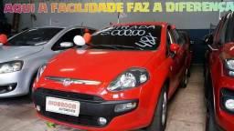Entradas REDUZIDAS SÓ NA SHOWROOM AUTOMÓVEIS(FIAT/PUNTO 1.4 ITÁLIA 2012) - 2012