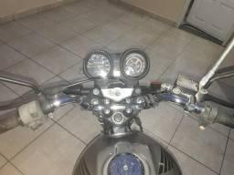 CG 150 Titan ESD - 2008
