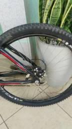 Bicicleta dalanic de alumínio